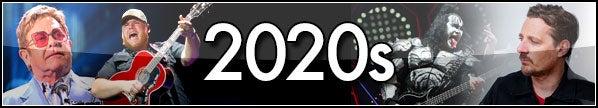 Rupp Timeline 2020's