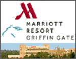 Griffin Gate Marriott Resort & Spa