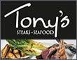 TONY'S OF LEXINGTON